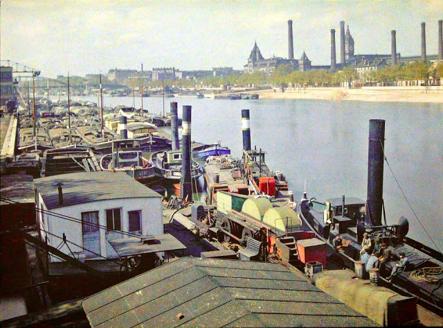 Rare Color Photography of Early 1900s Paris (3).jpg