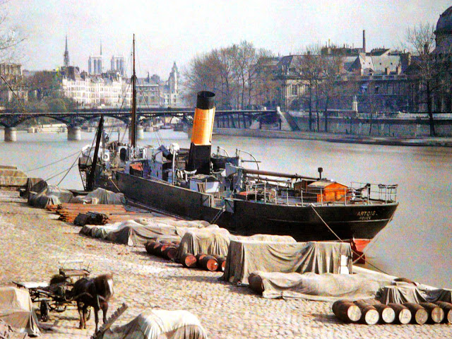 Rare Color Photography of Early 1900s Paris (31).jpg