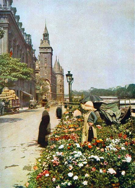 Rare Color Photography of Early 1900s Paris (35).jpg