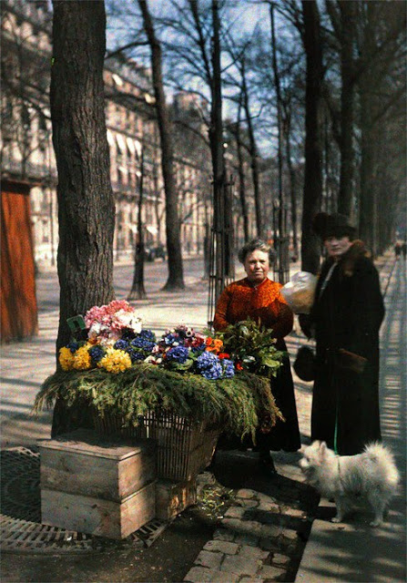 Rare Color Photography of Early 1900s Paris (43).jpg