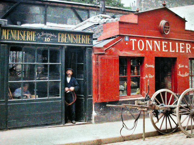 Rare Color Photography of Early 1900s Paris (8).jpg