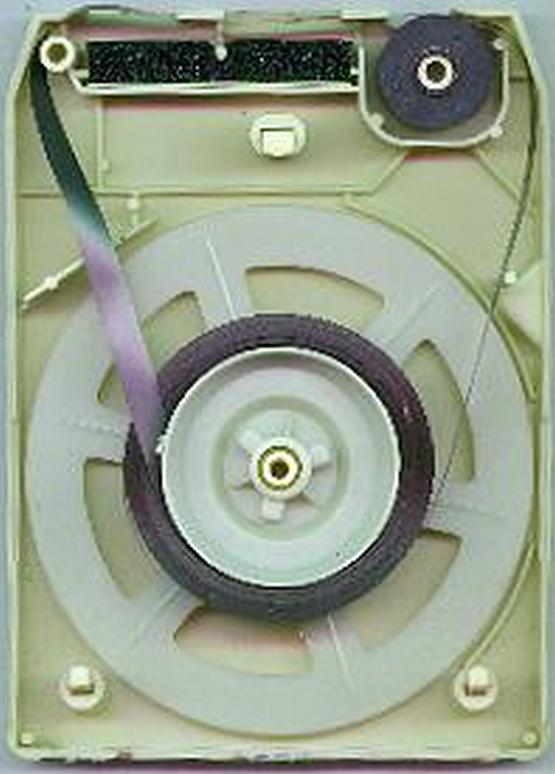 A Muntz-féle 4-sávos, végtelenített szalagos Stereo-Pak