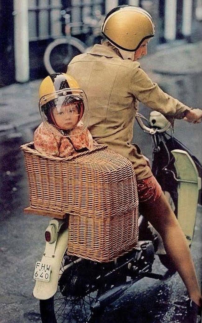 1964. Wicker gyerekszállító kosár kismotorra.jpg