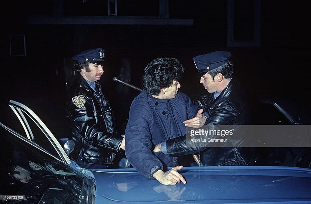 Harlemi narkórazzia – 1978