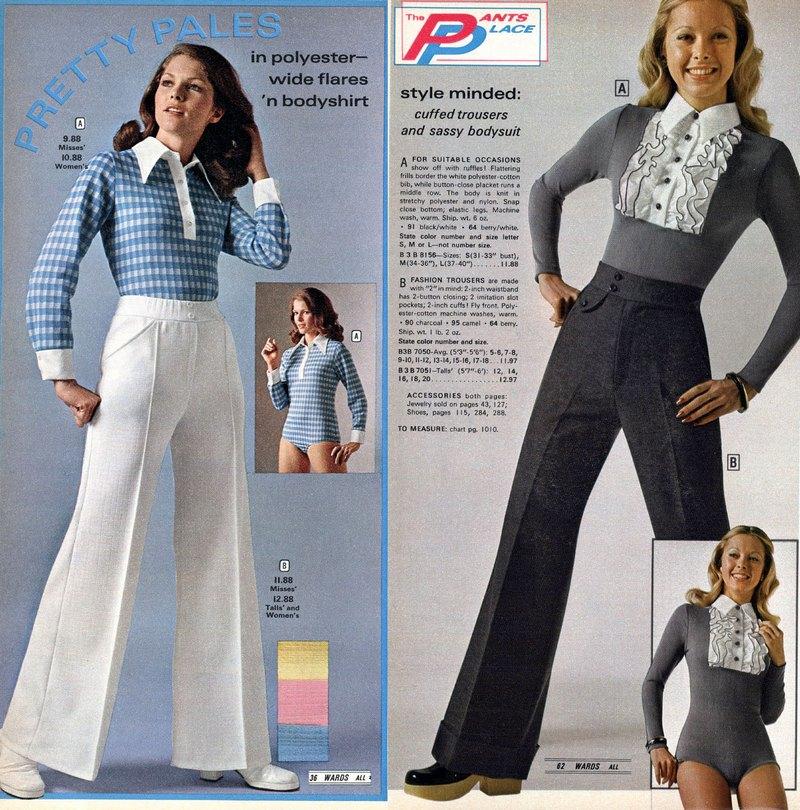 Polyester Dress Pants Mens Fashion
