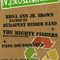 Intro * The Mighty Fishers bemutatkozó koncert!