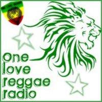 Promó * Hallgasd a One Love Reggae rádiót!