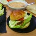 Hamburger (második rész)