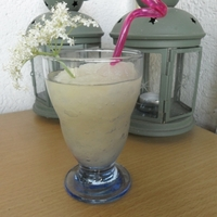Bodzagranita, a forró napok itala