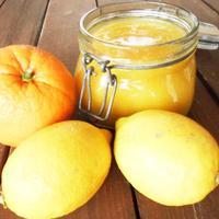 Újabb lemon curd recept (tojás nélkül)