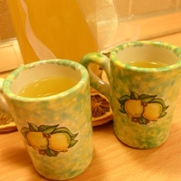 Házi limoncello recept 2.rész