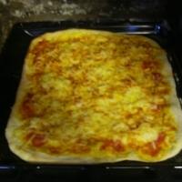 A (nemcsak) kemencében sült pizza