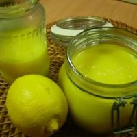 Nagyon brutális citromkrém recept: lemon curd