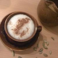Főztem egy kávét és örülök neki! :DDD