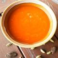 Ha egy kis napfényre vágysz: kardamomos-narancsos sárgarépalekvár