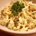 Szilveszteri menü-ajánló: Mediterrán tojássaláta