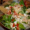 Olasz saláta év elején