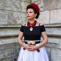 Hagyomány és divat - Aurora FolkGlamour