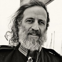 Sergent Garcia, the new-nomad musical explorer