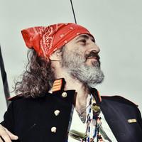 Sergent Garcia, az újnomád zenei felfedező