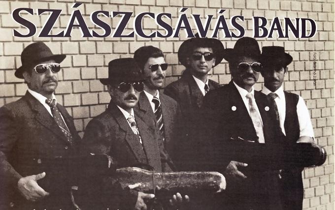 Hangszereikből szökik az élet: A Szászcsávási banda - Live in Chicago lemezéről
