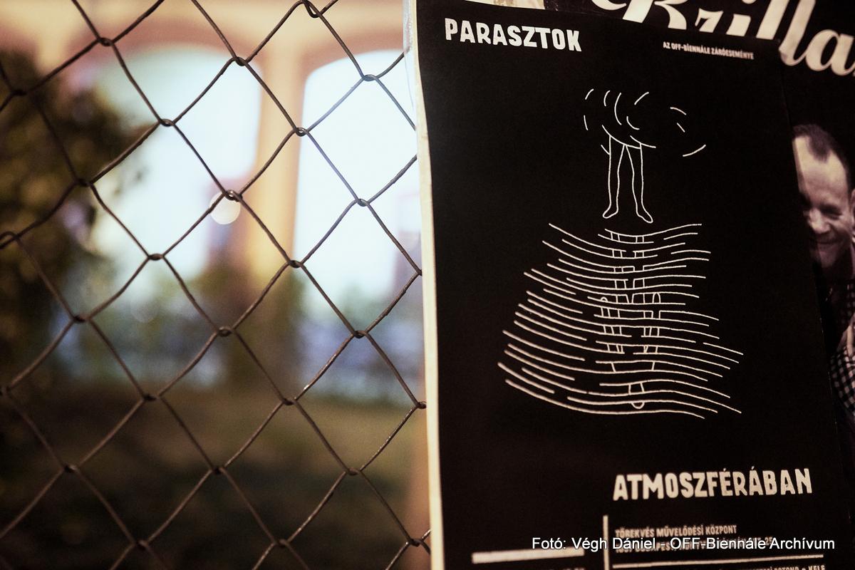 Parasztok Atmoszférában