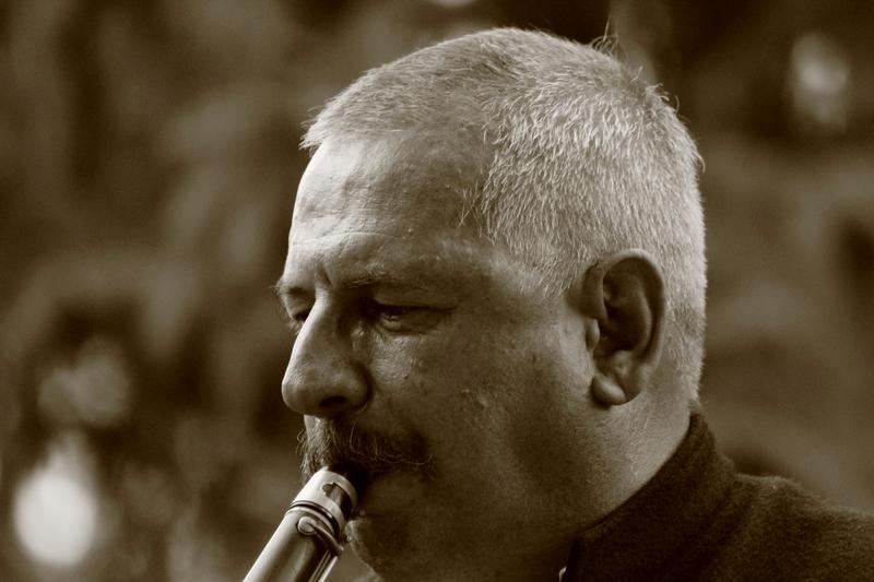 Elhunyt Dsupin Pál, népzenész, népzenetanár