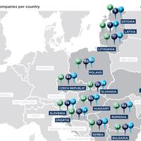 Magyarország feljebb lépett, második a cégrangsorban