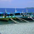 Togean-szigetek, Paradicsom a Földön-III. rész: Az első nap a szigeten