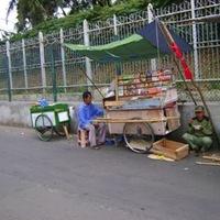 Indonézia megkésve: Jakarta I.