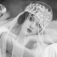 Régi idők menyasszonyi ruhái