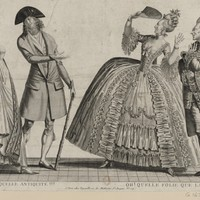 A nagy francia (divat)forradalom