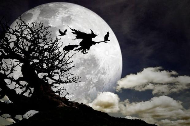 A boszorkányüldözések fénykora