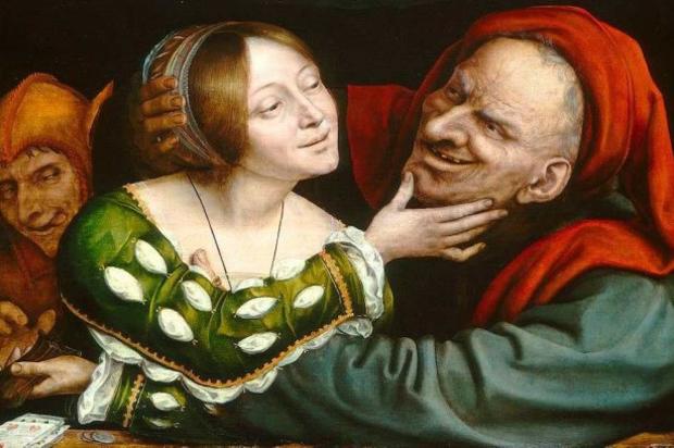 A prostitúció története I.