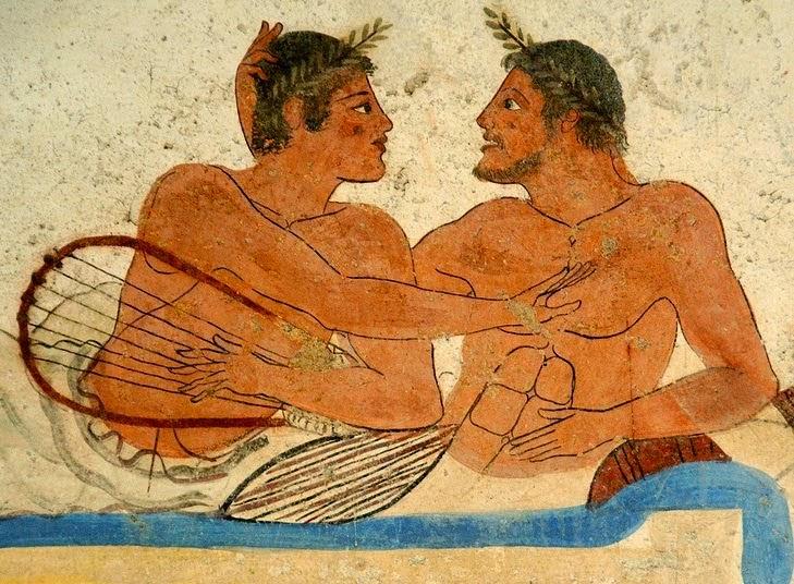 Leszbikus szexuális cselekedetek