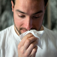 Can having a screening help prevent allergies?