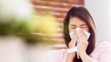 Staying one step ahead of allergies – Allergen immunotherapy