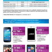 Maplész-Telenor akció, újra!