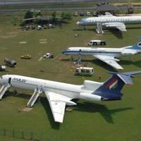 MEGHÍVÓ- Felavatjuk a magyar polgári repülés áldozatainak emlékkövét