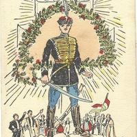 Boldog karácsonyt kíván a RnR Szakosztály!