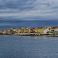 Szlovénia egyik kincse, Piran