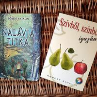 Minden megjelent könyv mögött áll egy (pár)…