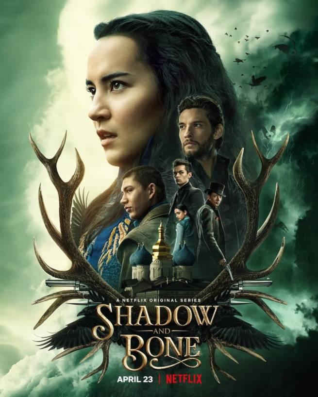 Sorozatnap: Mi a gond a Shadow and Bone sorozattal?
