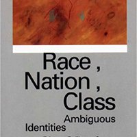 {{TOP{{ Race, Nation, Class: Ambiguous Identities. Volkan comunica mapas present fantasy designer