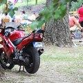 Tűzoltó moped