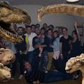 RAWWWRRGRG – Szerkesztőségi ömlengés a Jurassic Parkról