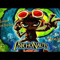 Roboraptor Game: Psychonauts – Elmetábori álomgeekség