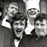 Punx Not Dead – Monty Python Repülő Cirkusza