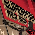 Roboraptor Comic – Superman: Red Son (2003)