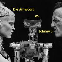 A Die Antwoord esete Johnny 5-ös robottal – Chappie kritika